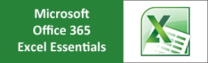 Microsoft Office 365 Excel Essentials Training Course in Auckland, Wellington from pd training